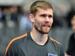 Keeper Kraft trifft bei Hertha-Testspiel