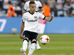 Eintracht Frankfurt bindet Gacinovic bis 2021