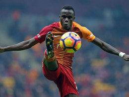 Leipzig und Galatasaray wegen Bruma einig