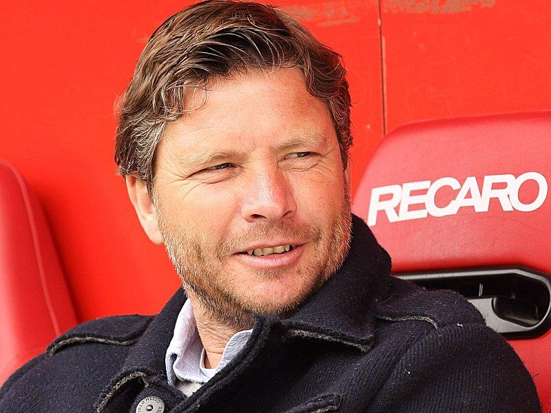 Bundesliga: Michael Tarnat wird Nachwuchsleiter bei Hannover 96