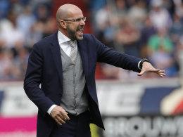 Bosz ist neuer Trainer von Borussia Dortmund