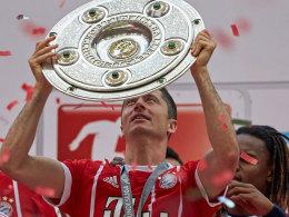 Das sagen die Profis: Lewandowski ist der Beste
