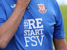 Freundschaftsspiel: Eintracht hilft FSV Frankfurt