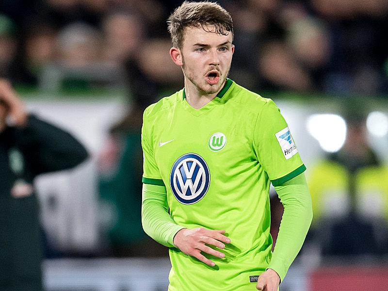 FC verpflichtet Jannes Horn