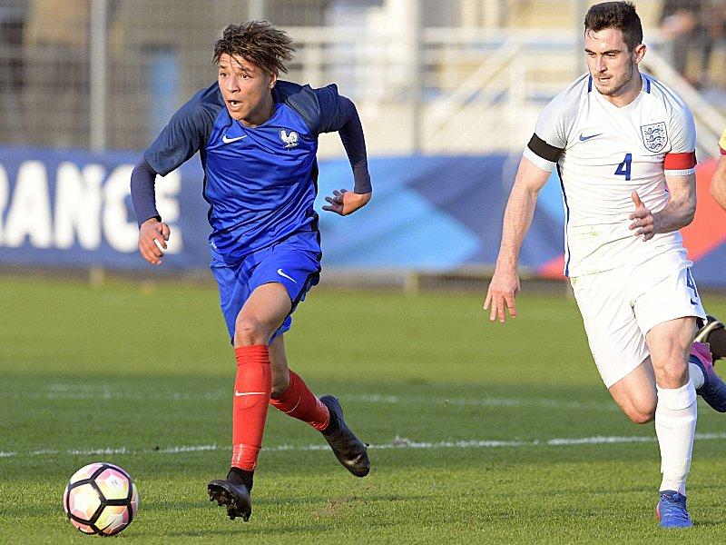 Nantes-Präsident bestätigt Schalker Interesse an Harit