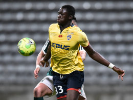 RB Leipzig holt Abwehrtalent Konaté