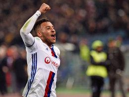 Für 41,5 Millionen Euro: FC Bayern holt Tolisso!