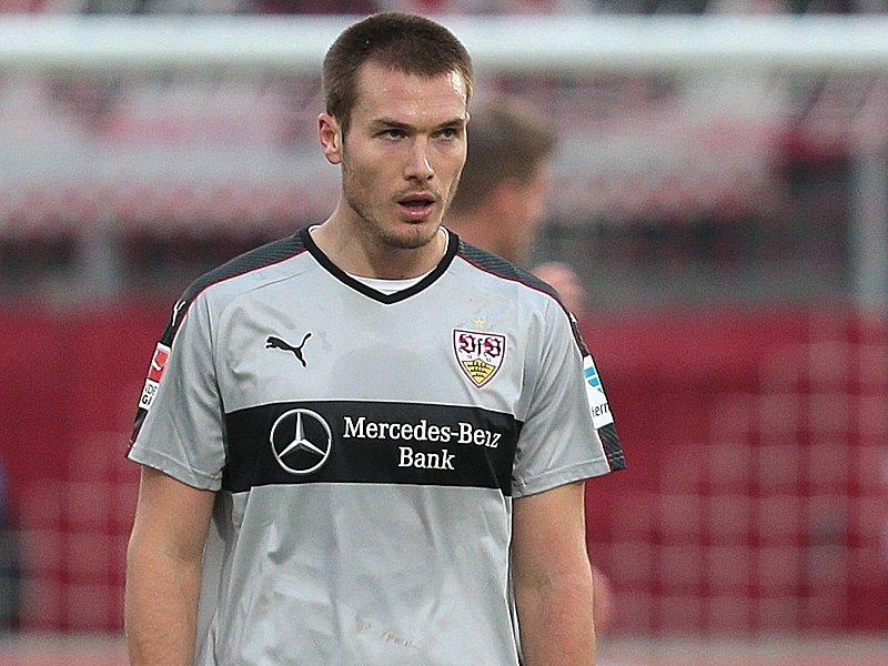 Toni Sunjic verlässt den VfB Stuttgart endgültig