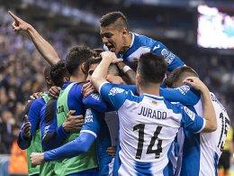 BVB: Espanyol Barcelona komplettiert Testspielserie
