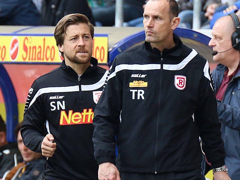 Nico Schneck wird Herrlich-Assistent bei Bayer Leverkusen