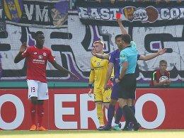 Niakhaté: Neue Chance gegen den VfB