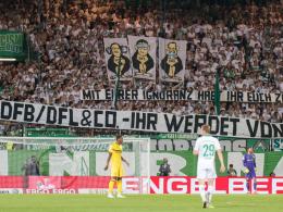 Deutsche Fanszenen beenden Dialog mit den Verbänden