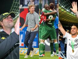 Lektüre für Lieferanten: Wie man Bayern besiegt