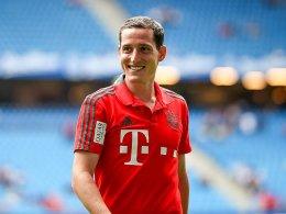 Rudy vor Wechsel zu Schalke?