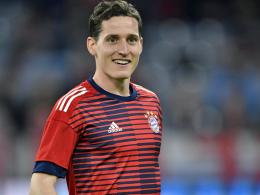 Transfer perfekt: Rudy wechselt von Bayern zu Schalke
