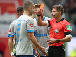 Rot für Nastasic bringt Tedesco in Not