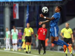 Schröder lotst Boetius von Feyenoord nach Mainz