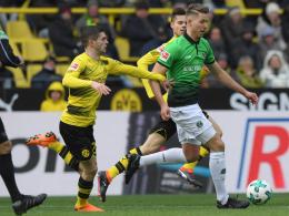 Hannover: Antons Vorfreude auf Dortmund