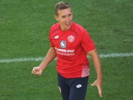 Mainz lässt De Blasis für eine Million Euro ziehen