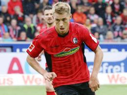Petersen freut sich über Chance auf weitere Länderspiele