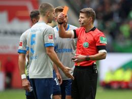 Erfolgreicher Einspruch: DFB reduziert Nastasic-Sperre!