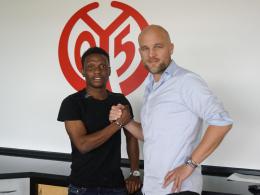 Mainz holt ghanaisches Talent Abass