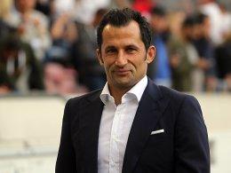 Geplatzter Boateng-Wechsel: Salihamidzic kritisiert Paris