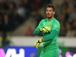 Petkovic abgesagt: Bürki bleibt in Dortmund