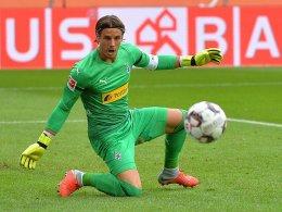 Es läuft: Sommer ist Schweizer Fußballer des Jahres