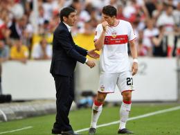 Korkut nimmt Gomez in Schutz