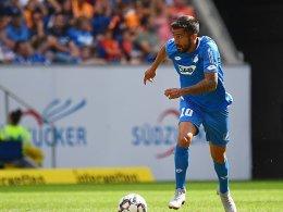 Warum Rupp im UEFA-Kader fehlt - Demirbay im Lauftraining