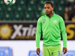 Außerordentliche Kündigung: Wolfsburg wirft Hinds raus