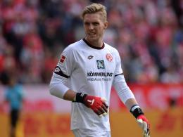Mainz: Müllers Einsatz steht nichts im Wege