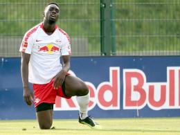 Fall Augustin bei der FIFA: RB Leipzig fürchtet keine Strafe