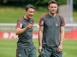 Team Kovac: Zwischen Bayern und Leverkusen