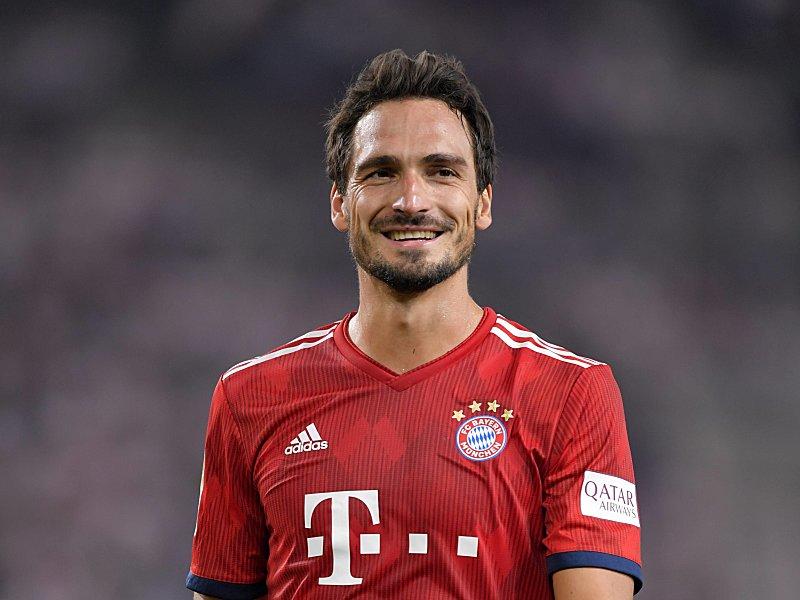 FC Bayern - Niko Kovac vertraut seinem Bauchgefühl