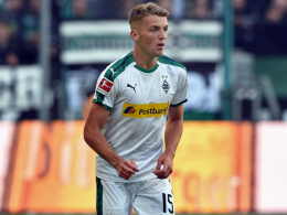 Gladbach belohnt Shootingstar Beyer mit Profivertrag