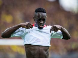 Posse geht weiter: Leipzig nimmt Augustin aus dem Kader