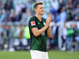 Wolfsburg: Sieben Tore, sechs Schützen