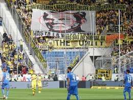 Nach Hausverbot: BVB-Fans beleidigen Hopp erneut