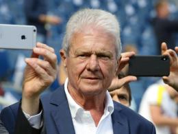Hoffenheim plädiert für