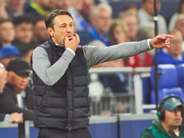 Kovac warnt: