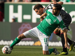 Sahin vor dem Startelf-Debüt bei Werder?