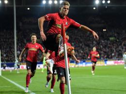 LIVE! Bayern patzen - Schalke verliert schon wieder