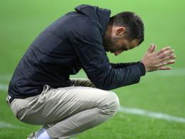 Fünf Spiele, fünf Pleiten: Schlusslicht Schalke verliert auch in Freiburg