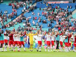 Rangnick erklärt RB Leipzigs Zuschauerschwund