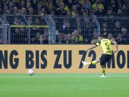Jugend forsch beim BVB - Favre: