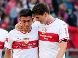 Gomez nimmt Gonzalez in Schutz - und gibt Tipps