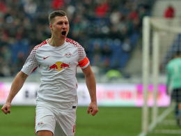 Keine Chance beim DFB: Orban ist jetzt ungarischer Nationalspieler