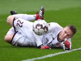 Was Torwart Müller für Mainz so wertvoll macht